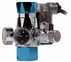 AquaticLife CO2 Regulator with Lighted Solenoid