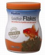 Aqueon Goldfish Flakes  2.29 oz