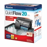 Aqueon QuietFlow Filter 20-125 GPH