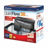 Aqueon QuietFlow Filter 30-200 GPH