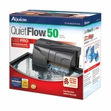 Aqueon QuietFlow Filter 50-250 GPH