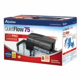 Aqueon QuietFlow Filter 55/75-400 GPH