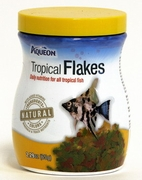 Aqueon Tropical Flakes  2.29 oz