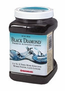 Marineland Black Diamond Carbon 10oz.