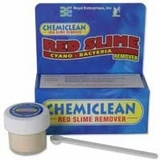 Boyd Chemiclean Red Slime Remover