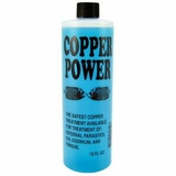 Copper Power  4 oz.