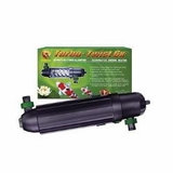 Coralife Turbo-Twist 6X - U.V. Pond Clarifier