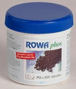 D-D  ROWAphos Phosphate Removal Media   100 ml.