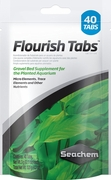 Seachem Laboratories Flourish Tabs - 10 pack