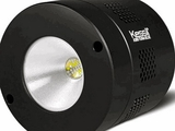 Kessil A360N Controllable LED Aquarium Light - Tuna Blue