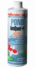 Kordon Pond Amquel Plus - 16oz.