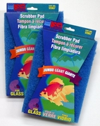 Lee's Algae Scrubber Pad Jumbo - Glass (2 pcs)