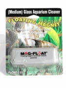 Mag-Float Magnet Cleaner Glass - Small