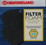 Marineland  Canister Filter C-Series Media