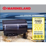 Marineland Penguin 200 W/BIO-Wheel