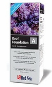 Red Sea Reef Foundation A Supplement (Ca/Sr) - 500 ml