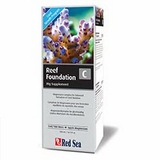 Red Sea Reef Foundation C Supplement (Mg)- 500ml