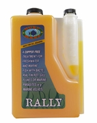 Ruby Reef Rally   1L
