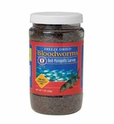 San Francisco  Freeze Dried Blood Worm  0.5 oz