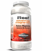 Seachem Laboratories Reef Advantage Magnesium
