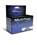 Seachem Laboratories MultiTest Kit