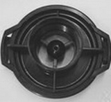 Sedra Pump Impeller Housing with O'Ring #5000 to 12000)