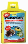Tetra Parasite Clear  8 tablets