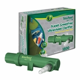 Tetra Pond GreenFree UV Clarifier 9 Watt