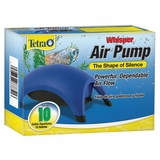 Tetra Whisper Air Pump 10