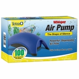 Tetra Whisper Air Pump 100