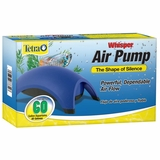Tetra Whisper Air Pumps