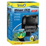 Tetra Whisper Power Filters