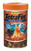 TetraFin Goldfish Flake Food  7.06 oz