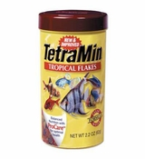 TetraMin Flake Food   7.06 oz