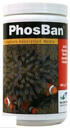 Two Little Fishies PhosBan GFO Phosphate Removal Media 454 grams