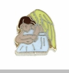 Angel Floating Charms
