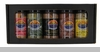 Carl's Gourmet 5 Bottle Variety Pack