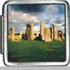 Stonehenge Photo Italian Charm