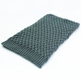 Alpine Woven Cotton Throw