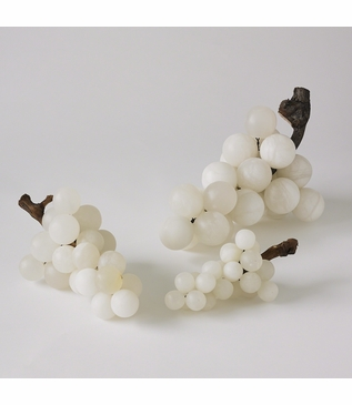 "Arilla ""Grapes"" Sculptures 