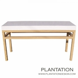 Bainbridge Console | No. 1