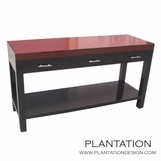 Bainbridge Console Table w/Drawers