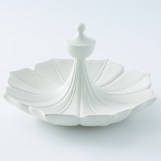 Baron Ceramic Bowl | White
