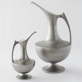 Baron Ceramic Pitchers | Platinum