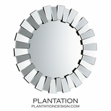Billow Wall Mirror