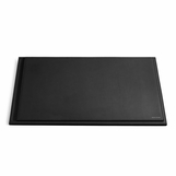 Brennan Leather Desk Blotter | Black