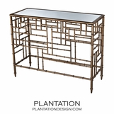 Candace Console Table