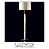 Cubo Luxury Horn Floor Lamp