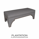 Dara Upholstered Bench