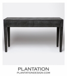 "Emmett ""Shagreen"" Desk 